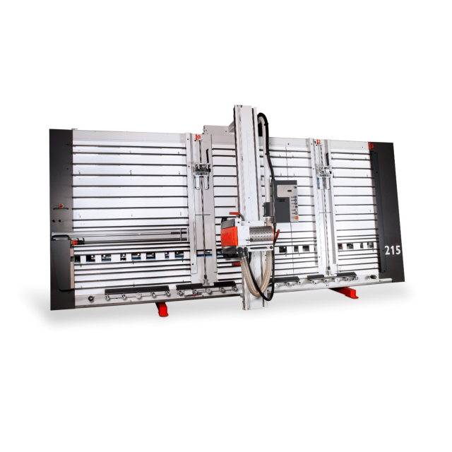 Elcon DSX ADVANCE Vertical Panel Saw