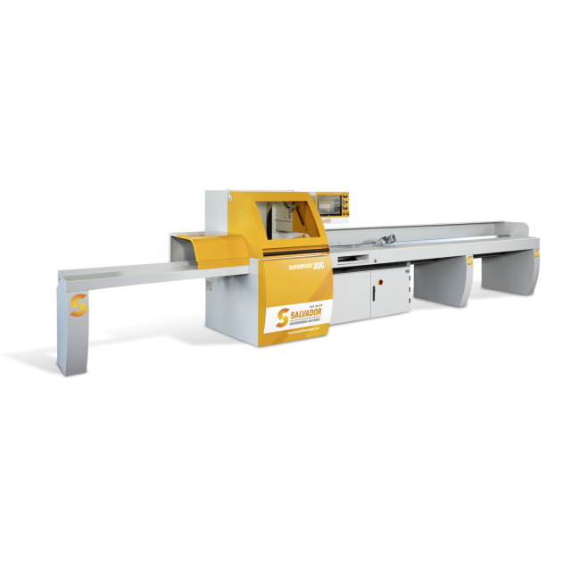 Salvador SuperPush 200 Automatic Crosscut Saw