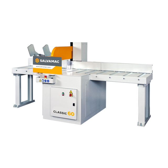 Salvamac Classic 60 Semi-Automatic Crosscut Saw