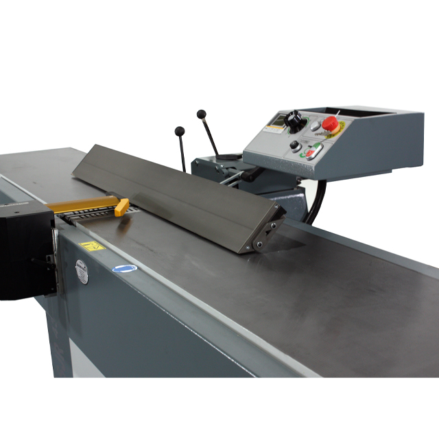 Wadkin SJR Surface Planer