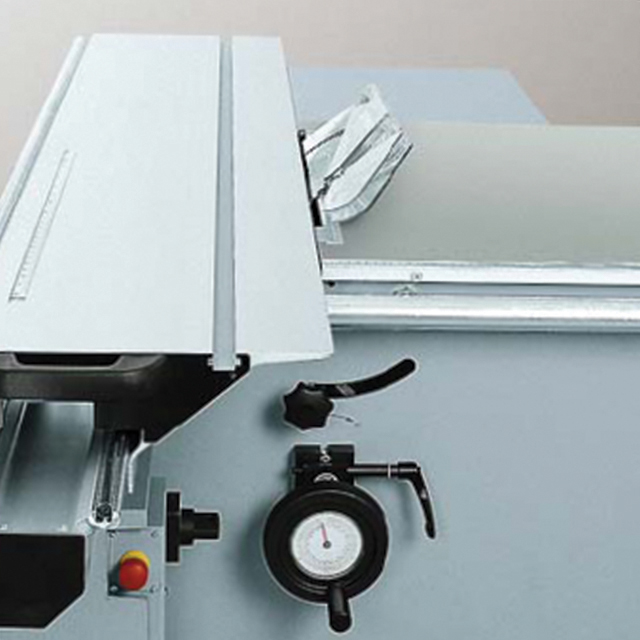 Altendorf WA6 Panel Saw