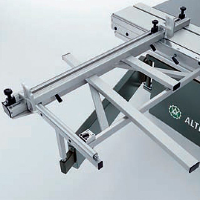 Altendorf WA80TE Panel Saw